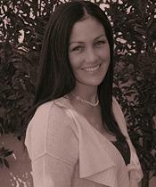 Melody Parrette
